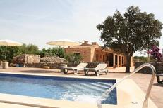 Holiday home 990649 for 6 persons in Santanyi