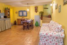Appartamento 990652 per 6 persone in Manciano