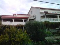 Appartement 990719 voor 6 personen in Lopar