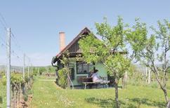Holiday home 990723 for 2 persons in Deutsch Schützen-Eisenberg