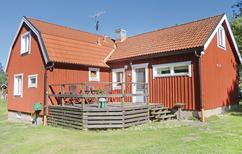 Holiday home 990742 for 6 persons in Slakmöre