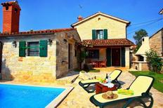 Holiday home 990750 for 4 persons in Baderna