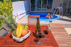 Holiday apartment 990785 for 3 adults + 1 child in Stara Novalja