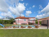 Villa 990798 per 12 persone in Štrmac