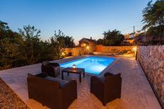 Maison de vacances 990809 pour 6 personnes , Grižane