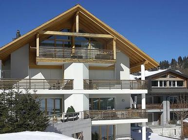 Appartement de vacances 990835 pour 6 personnes , Churwalden