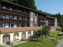 Appartement 990862 voor 6 personen in Oberstaufen