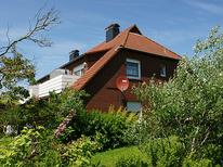 Holiday apartment 990866 for 4 persons in Norden-Norddeich