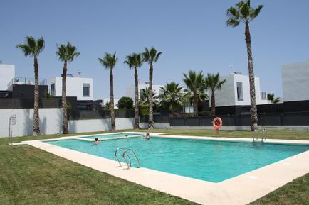 Holiday home 990933 for 4 persons in Algorfa