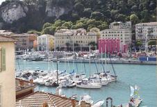 Appartement 991055 voor 4 personen in Nizza