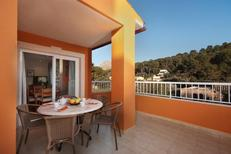Holiday apartment 991220 for 6 persons in Cala de Sant Vicenç
