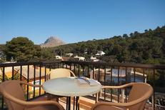 Holiday apartment 991225 for 5 persons in Cala de Sant Vicenç