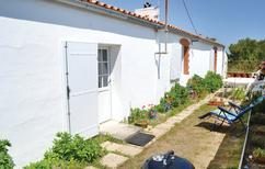 Holiday home 991364 for 4 persons in Saint-Hilaire-de-Riez