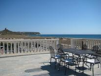 Holiday home 992493 for 7 persons in San Giovanni di Sinis