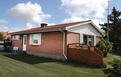 Rekreační dům 998396 pro 6 osob v Mandø