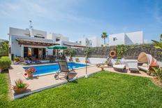 Villa 998696 per 6 persone in Cala d'Or