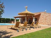 Villa 998844 per 4 persone in Sencelles