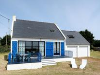 Holiday home 998859 for 6 persons in Plounéour-Trez