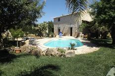 Maison de vacances 998906 pour 4 personnes , Scicli