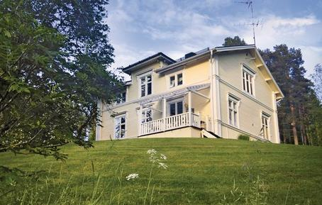 Holiday home 999149 for 8 persons in Sikeå