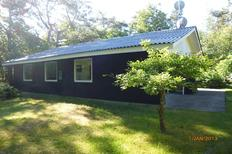 Holiday home 999156 for 6 persons in Vesterby Syd