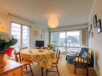 Appartement 999240 voor 4 personen in Quiberon
