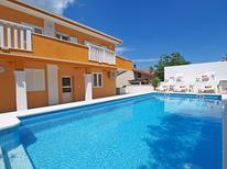 Rekreační byt 999278 pro 6 osoby v Arbanija