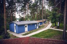 Holiday home 999416 for 2 adults + 2 children in Fürstenberg an der Havel-Himmelpfort