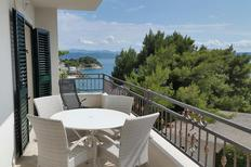 Holiday apartment 999887 for 5 persons in Drašnice