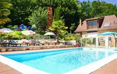 Holiday home 999895 for 8 persons in Blis-et-Born