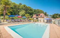 Rekreační dům 999895 pro 8 osoby v Blis-et-Born