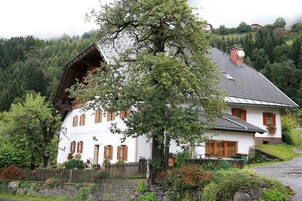 Holiday apartment 999958 for 4 adults + 1 child in Reißeck
