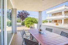 Holiday home 999996 for 6 persons in Campos
