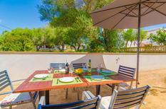 Ferienhaus 999996 für 6 Personen in Campos